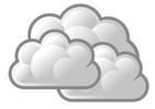 bilde 01 - skyet