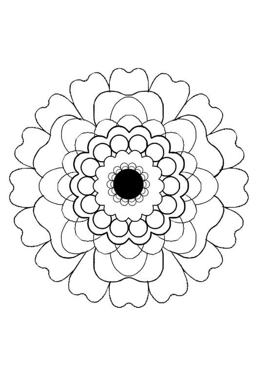 Kleurplaat Cactussen Bilde 229 Fargelegge Blomst Bil 29131 Images
