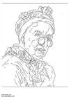 Bilde å fargelegge Chardin