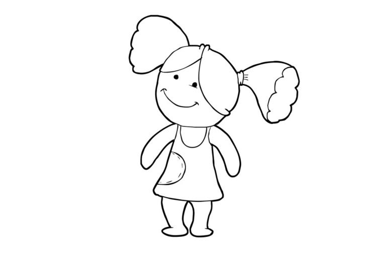 Kleurplaat Verjaardag Buurvrouw Lol Poppetjes Kleurplaat Kids N Fun De 30 Ausmalbilder Von