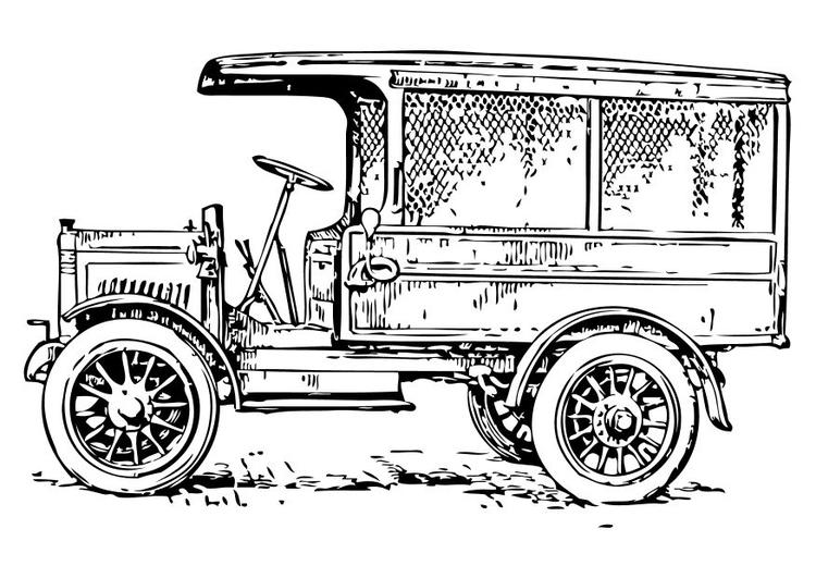 Kleurplaten Auto Mercedes.Mercedes Bus Kleurplaat Ausmalbild Mercedes Benz S Klasse