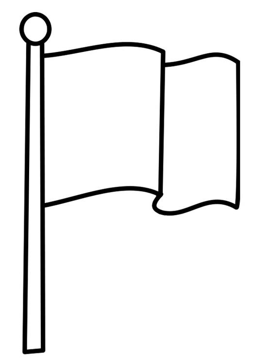bilde 229 fargelegge flagg gratis bildene for fargelegging