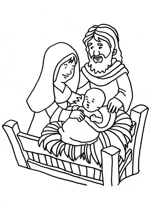 Google Afbeeldingen Kleurplaten Kerst Bilde 229 Fargelegge Jesus F 195 184 Dsel Bil 18661 Images