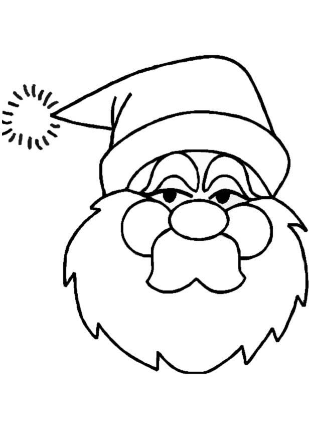 nisse coloring pages - photo#7