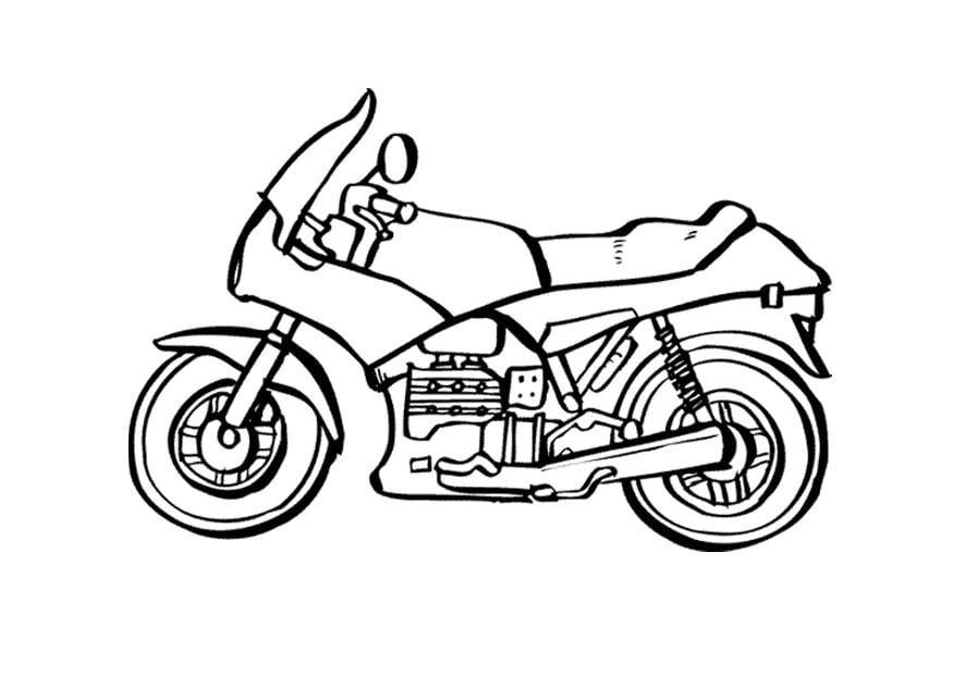 50cc Moped Ledningsdiagram