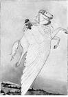 Bilde å fargelegge Pegasus