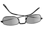 Bilde å fargelegge solbriller