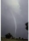 Foto tornado