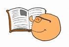 bilde å lese