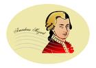 bilde Amadeus Mozart