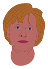 bilde Angela Merkel