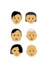 bilde ansikter