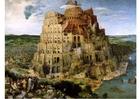 bilde Babels tårn