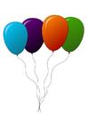 bilde ballonger
