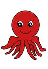 bilde blekksprut