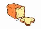bilde brød