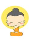 bilde Buddha
