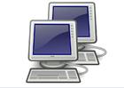 bilde datamaskiner