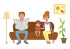 bilde familie