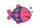bilde fisk