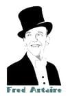 bilde Fred Astaire
