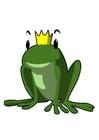 bilde froskeprins