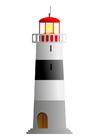 bilde fyrtårn