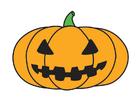 bilde Halloween-gresskar