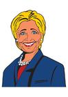 bilde Hillary Clinton