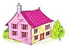 bilde hus