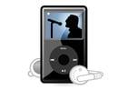 bilde iPod - MP3-spiller