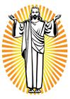 bilde Jesus