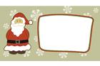 bilde jul - ramme