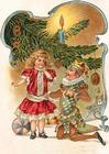 bilde julaften