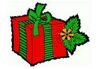 bilde julegave