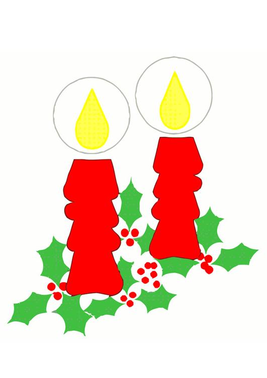 Bilderesultat for bilde julelys