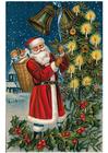 bilde julenissen