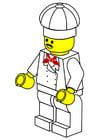 bilde kokk