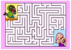 bilde labyrint