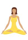 bilde meditasjon