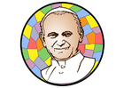 bilde Pave John Paul II