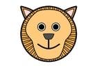 bilde r1 - løve