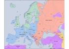 bilde religioner i Europa