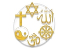 bilde religiøse symboler