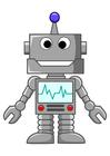 bilde robot