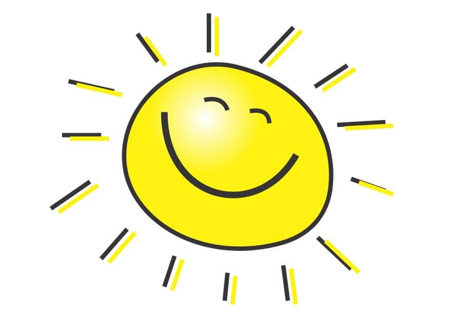 Bilderesultat for bilder av sol