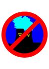 bilde stopp atomkraft