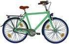 bilde sykkel