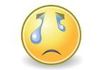 bilde tårer