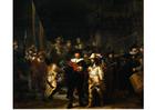 bilde The Night Watch - Rembrandt